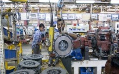 manufacturing sector growth