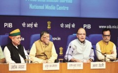 GST Council finalises tax