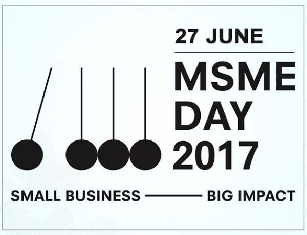 June 27 UN MSME Day Initiative   7 Goals that can enable India's SMALL BUSINESS deliver BIG IMPACT